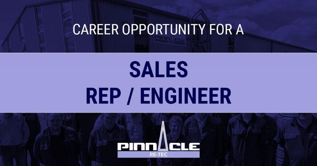 Pinnacle-Re-Tec-Sales-Rep