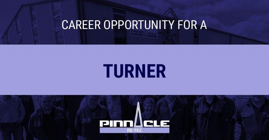 Pinnacle-Re-Tec-Turner